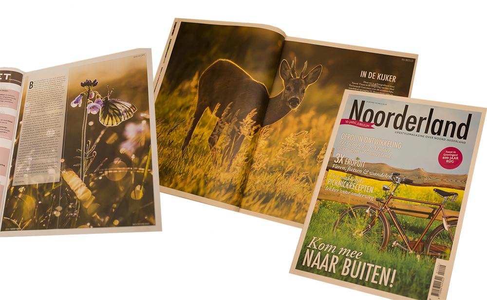 Noorderland Tijdschrift